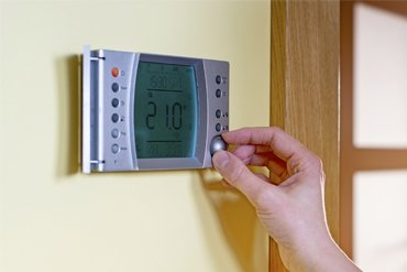 Central Heating Services across Stowmarket and Suffolk
