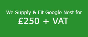 Google Nest Supply and Installation for £250 + VAT | Ignis Heating Ipswich, Suffolk